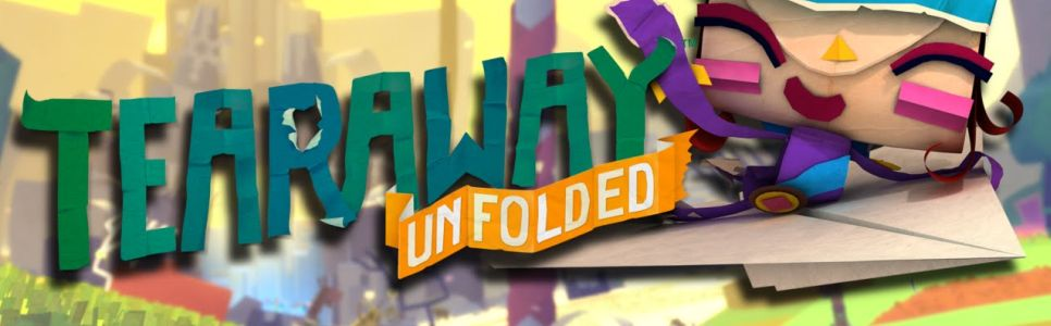 Tearaway Unfolded Wiki – Everything you need to know about the game