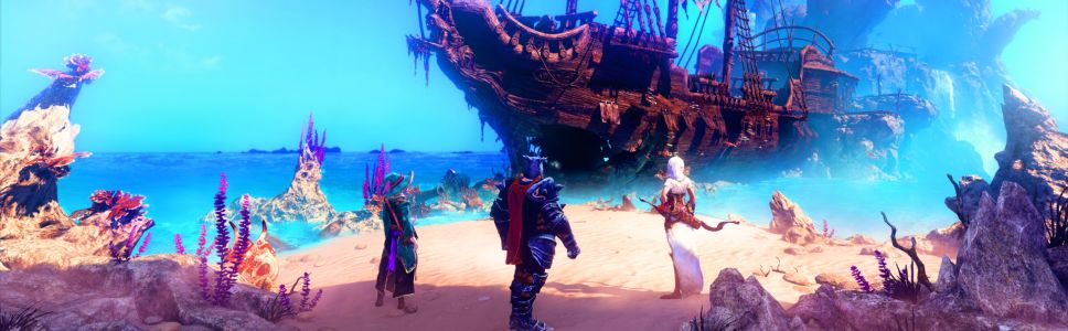 Trine 3: The Artifacts of Power Wiki – Everything you need to know about the game