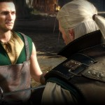 AMD Discusses The Witcher 3's Hairworks Performance Issues