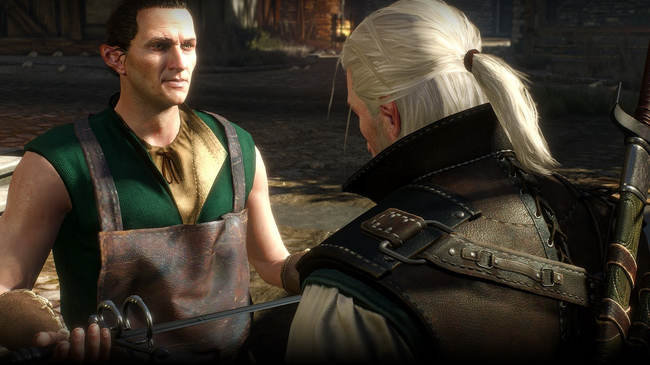 how to change witcher 3 modkit install directory