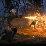 The Witcher 3: Enhanced Edition Mod Overhauls The Game's Combat