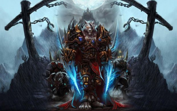World of Warcraft_WoW