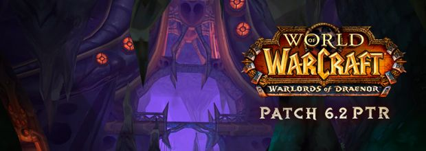 World of Warcraft_patch 6.2.0