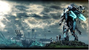 Xenoblade Chronicles X Review Roundup- Looks Like Everyone's Really Feeling It