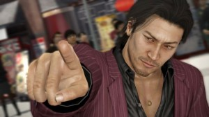 Yakuza 5's Western Release Will Include All Japanese DLC