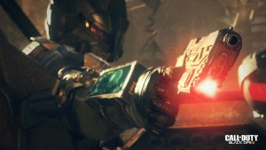 Call of Duty Black Ops 3 Cybercore Trailer Explores Control Abilities