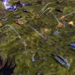 Ashes of the Singularity Can Handle Upto 20000 Units At Once, DX12 Allows Thousands of Light Sources