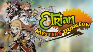 Etrian Mystery Dungeon Review – Last Man Standing