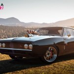 Forza Horizon 2 Furious 7 Car Pack Available for Download