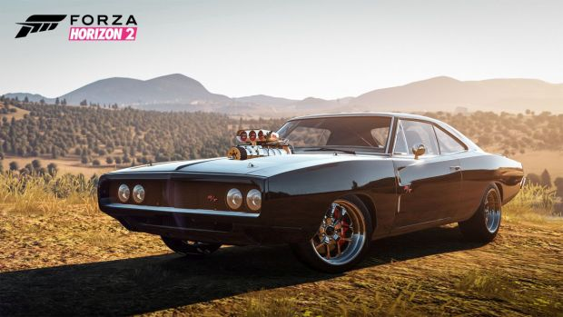 forza_horizon 2_furious 7_car pack