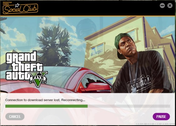 gta 5 pc issues and errors
