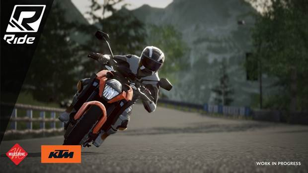 RIDE Review – Every Motorbike Enthusiast's Dream