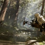 Star Wars Battlefront Won't Get Any More Content Updates