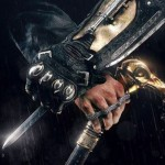 Assassin's Creed Syndicate Trailer Shows Off Assassin Gauntlet and Sword Cane