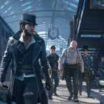 Assassin's Creed Syndicate, Rainbow Six Siege, and The Division Will All Be Playable at EGX 2015