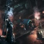 Batman: Arkham Knight's Disruptor Gun Explodes Enemy Weapons, Tags Vehicles