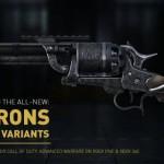 Call of Duty: Advanced Warfare Dev Can't Add More Guns for Previous Gen