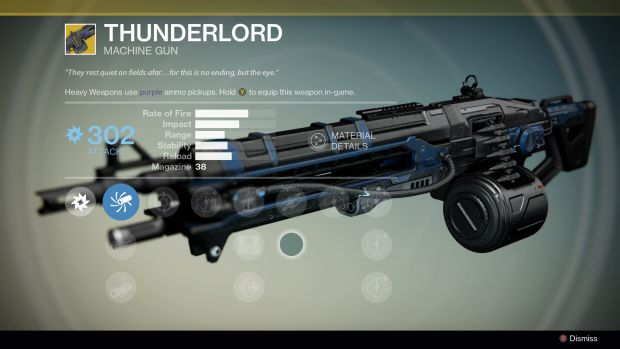 Destiny Thunderlord