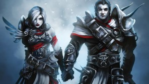 Divinity: Original Sin Pre-Order Perks Revealed