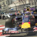UK Game Charts: F1 2015 Overtakes Batman Arkham Knight