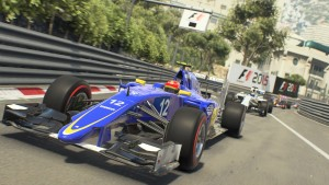 F1 2015 Review – Crash and Burn