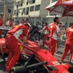 F1 2015: New Patch Lets You Delete Car Setups