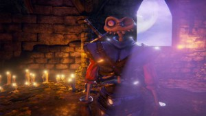 Medievil Ps4 Was Fake Fanmade In Unreal Engine 4
