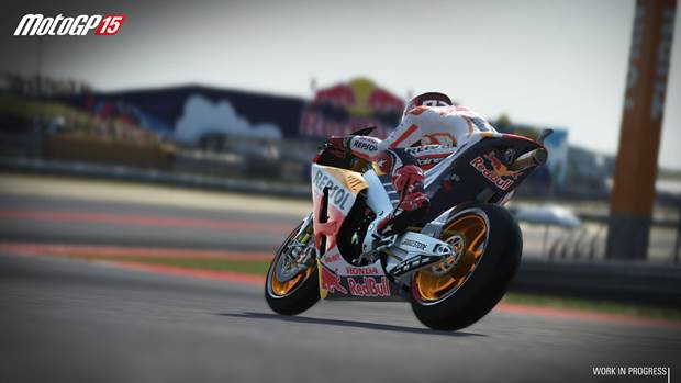 MotoGP 15 Review – Solid Gameplay Coupled With Great Scale of Challenge