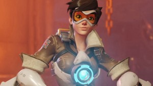 Overwatch's Tracer Is Coming to Heroes of the Storm This Week