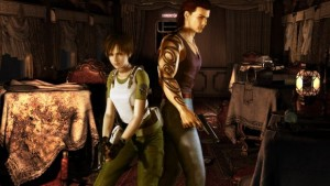 Resident Evil Zero HD Remaster Visual Analysis: Xbox One vs. PS4 vs. PC