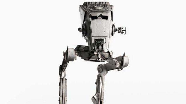 Star Wars Battlefront_ATST