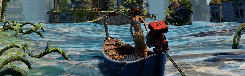 Submerged Wiki – Everything you need to know about the game