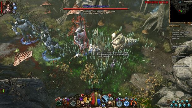 The Incredible Adventures of Van Helsing III steam