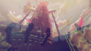Toren Review – Once I Built a Tower to the Sun
