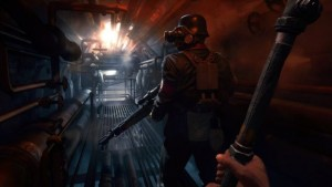 Wolfenstein: The New Colossus Teased by Voice Actor