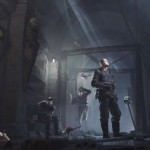 Wolfenstein: The New Colossus Teased By Bethesda