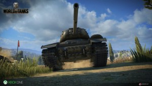 World of Tanks Xbox One Review – Generation Kill
