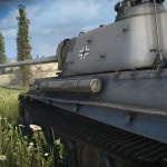 World of Tanks Would Make For An Interesting HoloLens Game