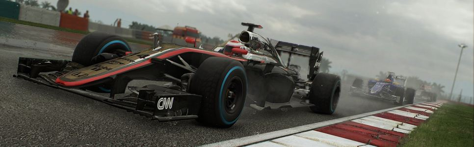 F1 2015 Wiki – Everything you need to know about the game