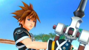 Kingdom Hearts 3 Missing From Square Enix's Lineup Of Games For 2017-18