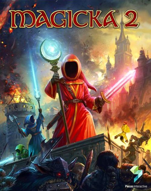 Magicka 2 – News, Reviews, Videos, Screenshots And Wiki