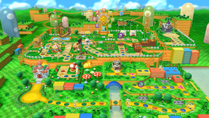 Mario Party 10 Review – Ain't No Party Like A Mario Party