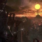 Dark Souls 3 Speeds Up Action, Less Maps But Larger Scale