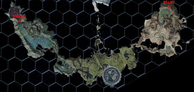 xenoblade x map