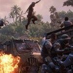 Uncharted 4 Gameplay Video Features 18 Minutes of Madagascar