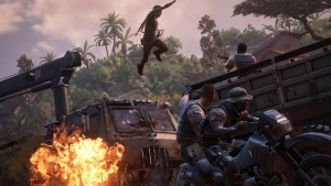 Uncharted 4 Panel Announced For PlayStation Experience