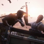 Uncharted 4's Multiplayer Mode Reported to Run at 900p And 60fps