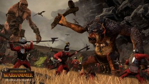 "Total War: Warhammer ""Making Of"" Video Explores Game Design"