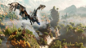 Horizon: Zero Dawn Targeting 1080p and 30FPS on PS4, Will Not Have A Season Pass or Microtransactions