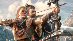 Horizon: Zero Dawn Review – A Breathtaking Odyssey
